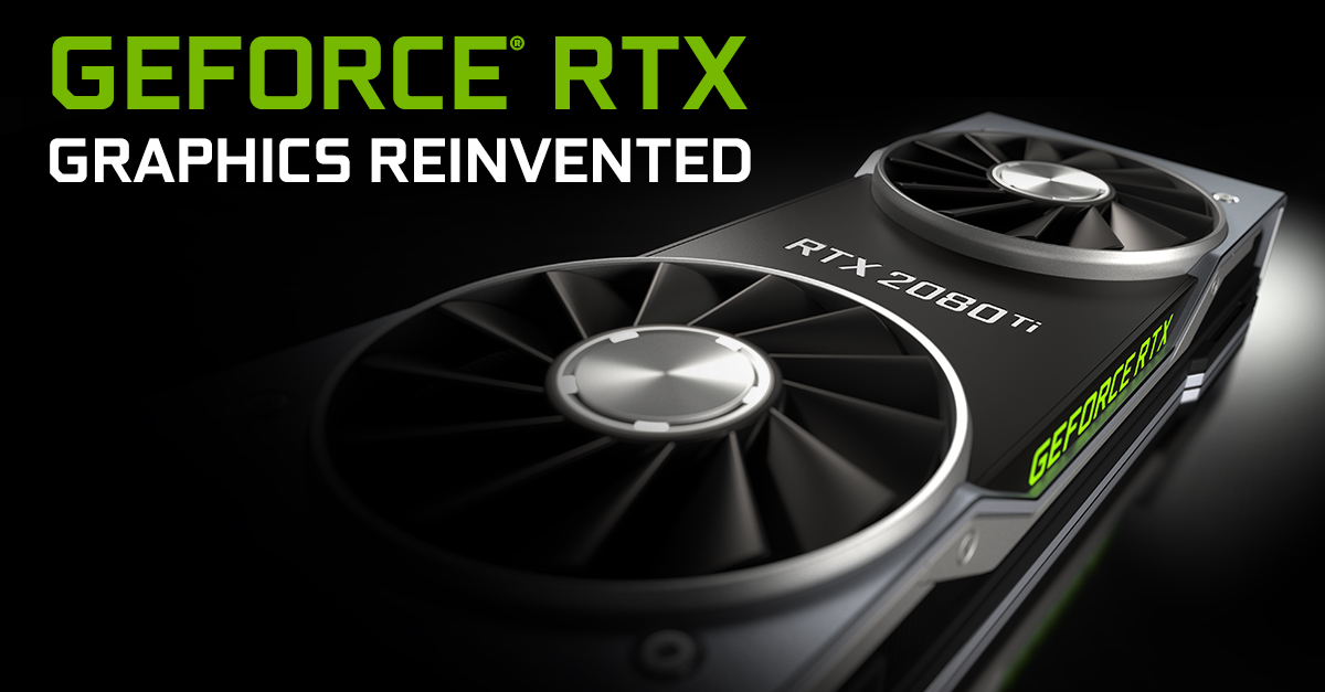 rtx Real-time rendering and The CG industry